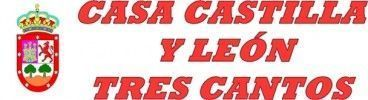 Casa Castilla Y León 3C